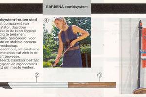 IJzerwaren Penneman - Gardena